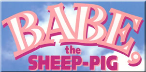 Babe The Sheep Pig