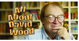 All About David Wood