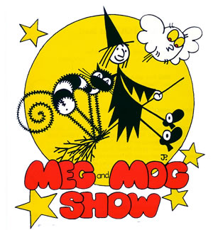 The Meg and Mog Show
